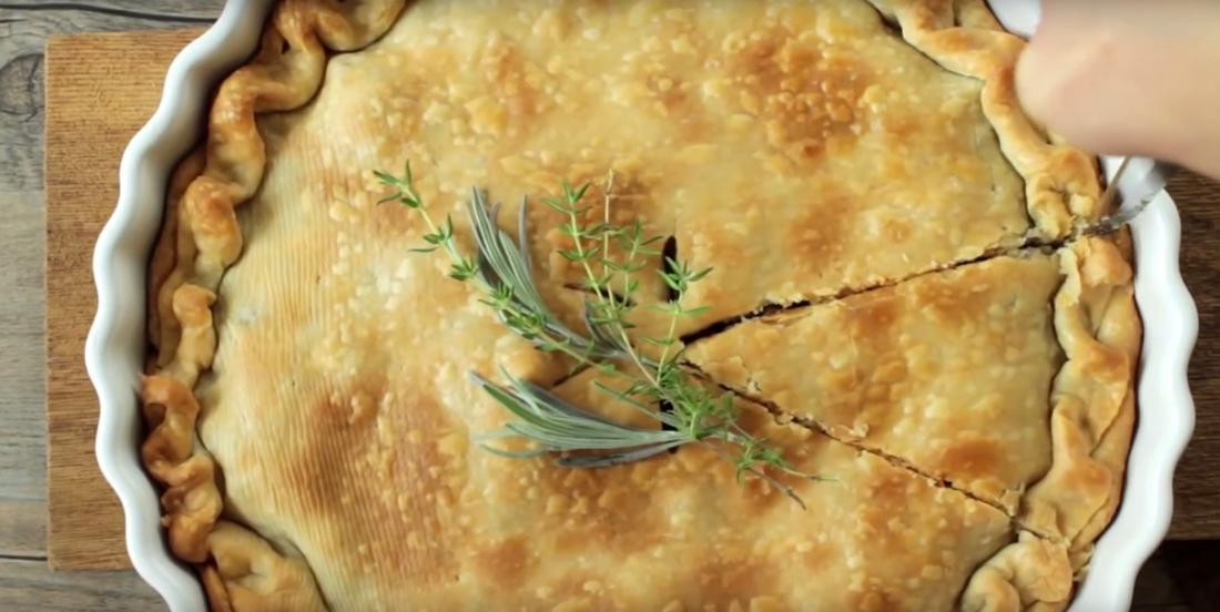 How to make the best Tourtière like in Quebec