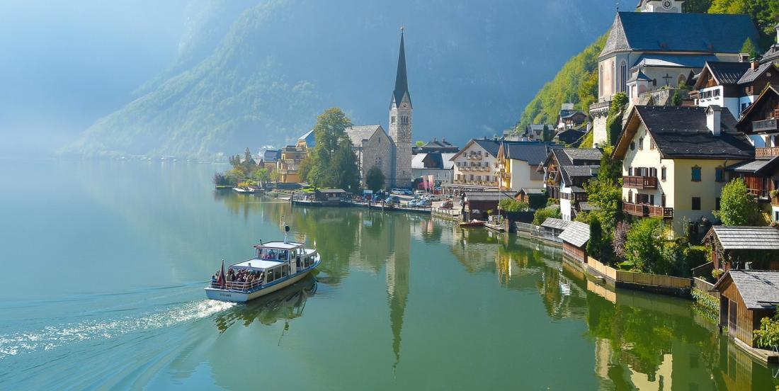 The 10 most romantic villages in Europe