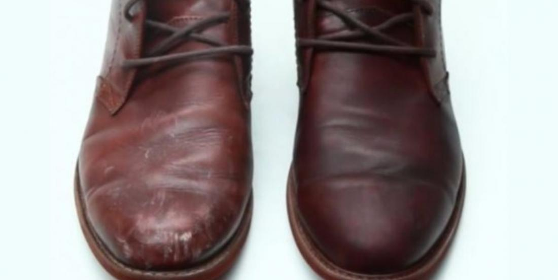 Your leather shoes will never have been so beautiful: try this amazing method!