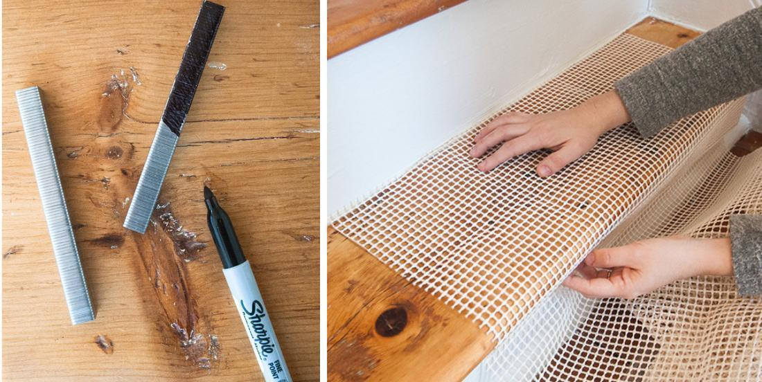 Here is a great way to improve the look of your home with a small budget!