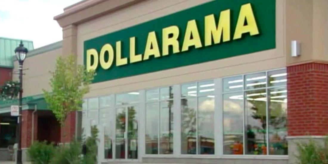 Dollarama announces a great news!