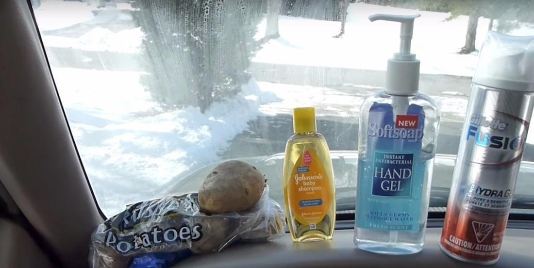 What is the best way to prevent fog on car windows? The result of his test will surprise you!