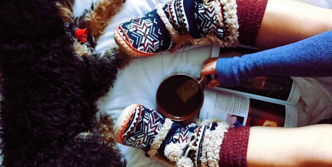 Essentials that will make life more enjoyable during the cold season