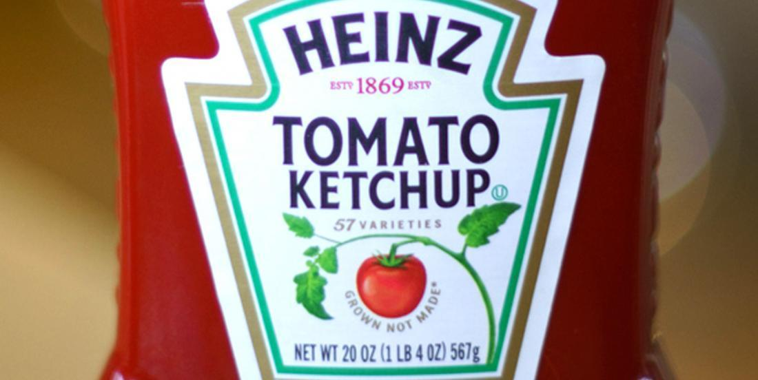 Here is the true meaning of the number 57 on Heinz bottles.