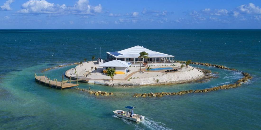 Visit this amazing slice of paradise selling for $15 million