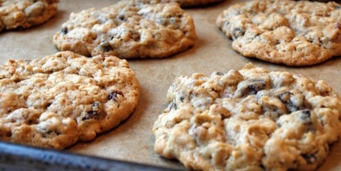 All you'll need are three ingredients to make these delicious cookies