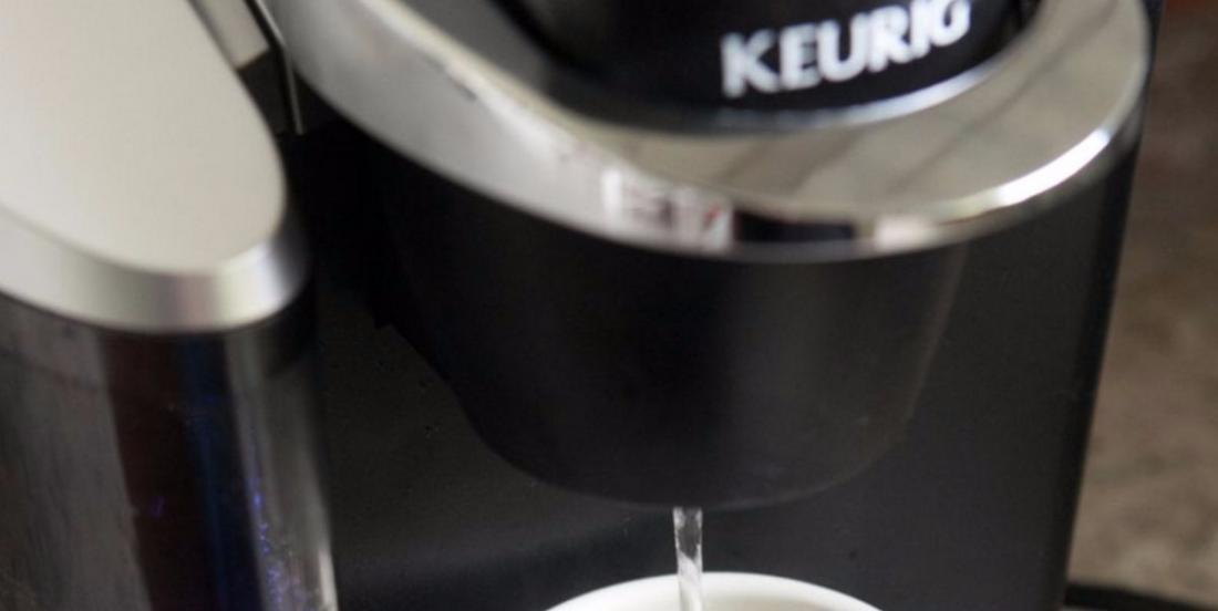 Your Keurig coffee maker does not work as well as before? It is important to do this 4 times a year!