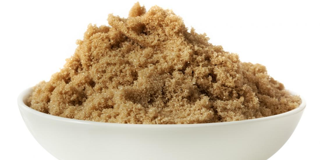 Hard brown sugar ... wait, there's still hope!