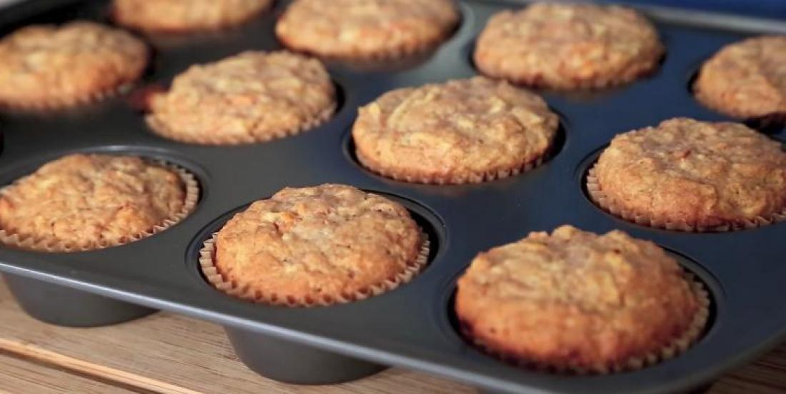 Here are 3 muffin recipes perfect for busy mornings