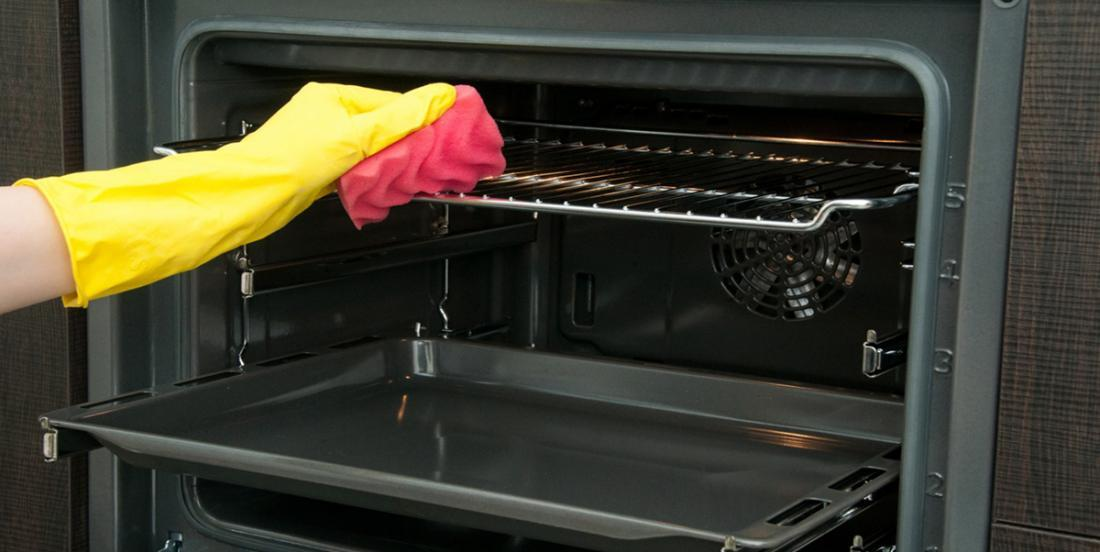 Grease, dirt ... your oven will never have been so sparkling thanks to these tips!
