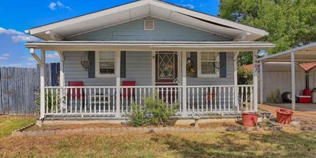This original house for sale ad will make you smile for sure!