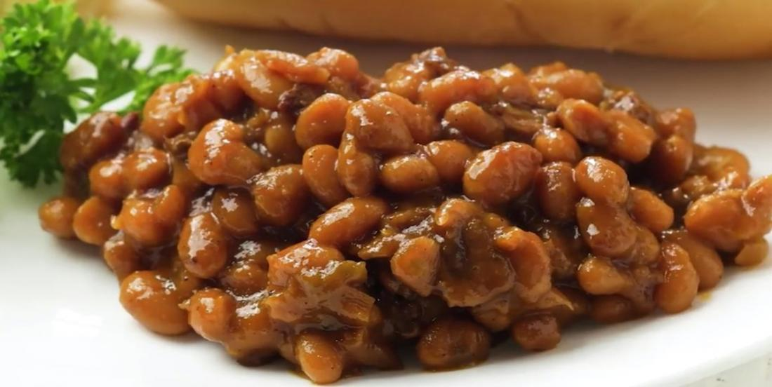 For a successful brunch, learn how to cook beans in the slow cooker!