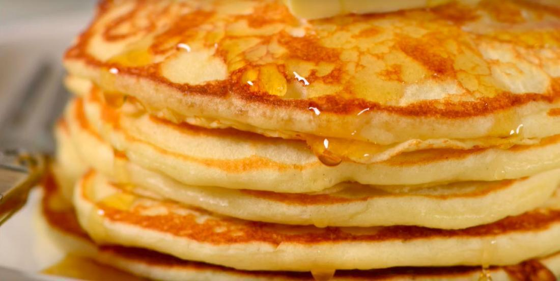 The real American Pancakes !!!