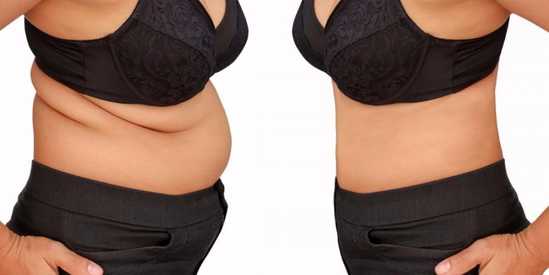 7 tips for a flat stomach faster than you think!