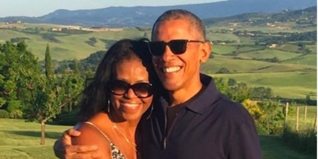 The Obamas are moving in a new $12 million house with an amazing view on the lake