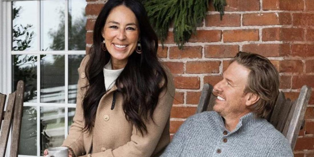 "You can now stay in a ""Fixer Upper"" house renovated by Chip and Joanna Gaines!"