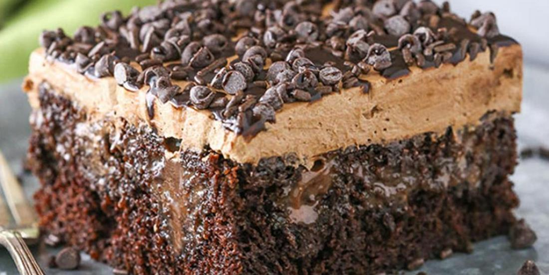 Baileys and chocolate cake recipe