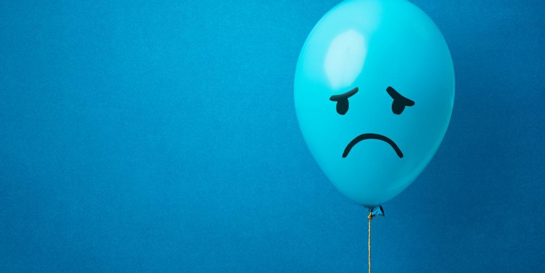"""Today is """"Blue Monday""""  and it is officially the most depressing day of the year!"""