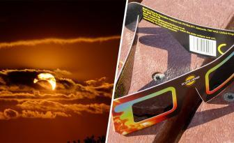 Be Ready For August 21 Solar Eclipse - How To Watch It Safely?
