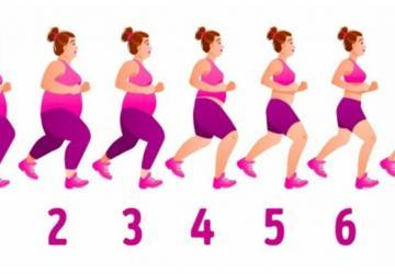 7 simple and direct ways to speed up your metabolism to lose weight!