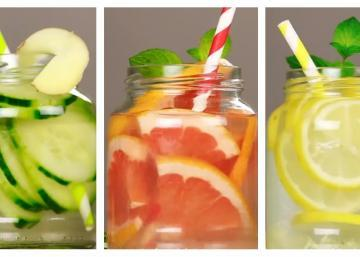 Do you want a flat belly? These natural drinks have fat-burning actions and help you achieve your goals!
