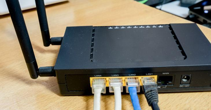 Here's how to easily improve your Wi-Fi signal at home!