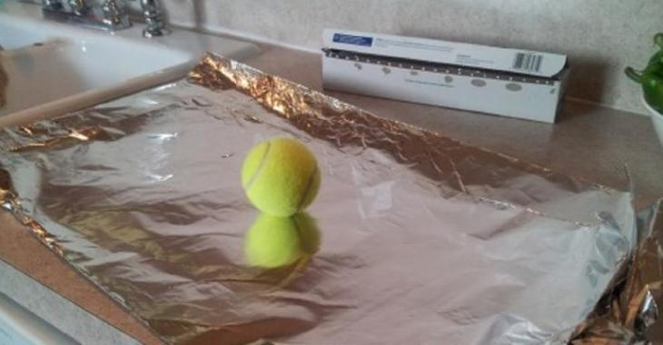 10 ways to use tennis balls differently