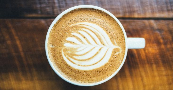 Here are 8 delicious ways to make your cup of coffee healthier