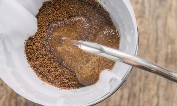 If you add this ingredient to your coffeemaker, you will have the best coffee of the world!